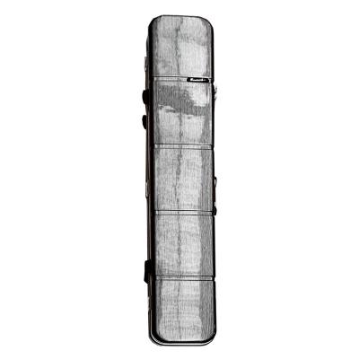 Rigid rod holder suitcase...