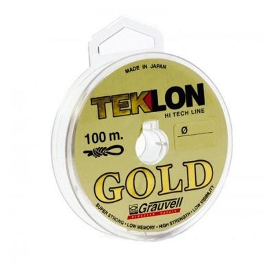 Teklon Gold 100 m offerta