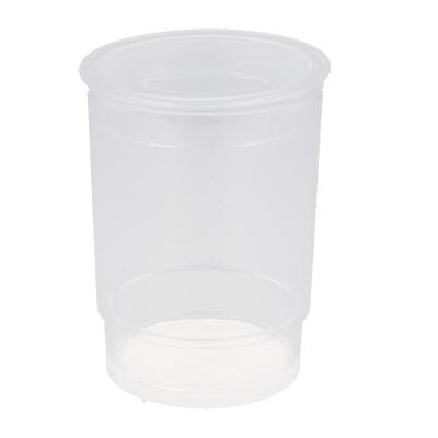 Rechange lead coating beaker