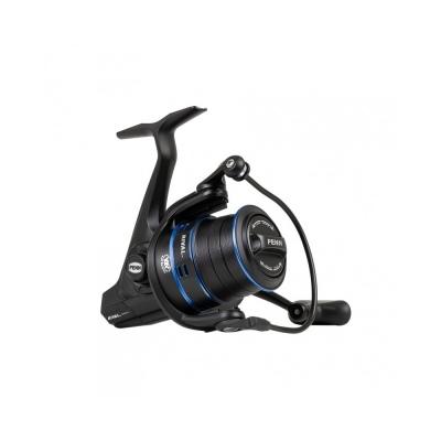 Carrete Penn Rival 6000LC blue