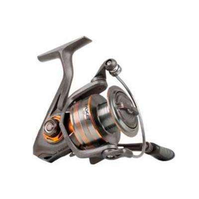 Carreto Mitchell MX2 Spinning