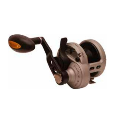 Reel Fin-Nor Lethal Lever...
