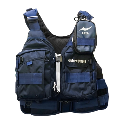 Gilet Apia Angler's support...