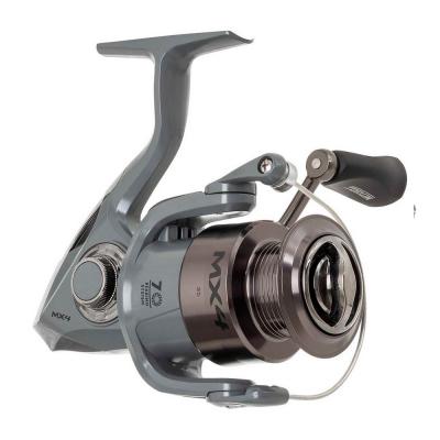 Mitchell MX4 Spinning