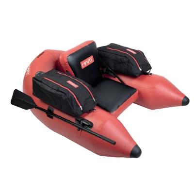 Belly boat Hart Vendetta pro