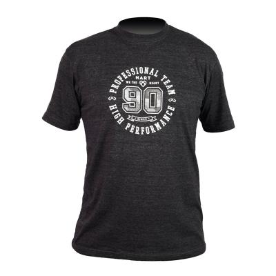 Camiseta Hart Vintage-Raw