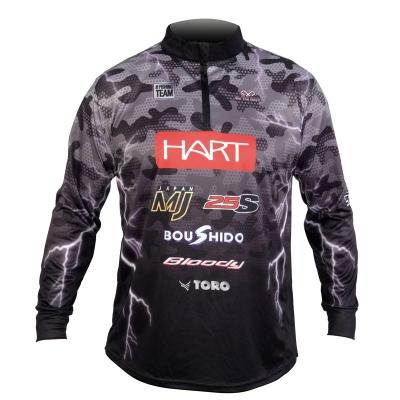 Camiseta Hart Team-TL