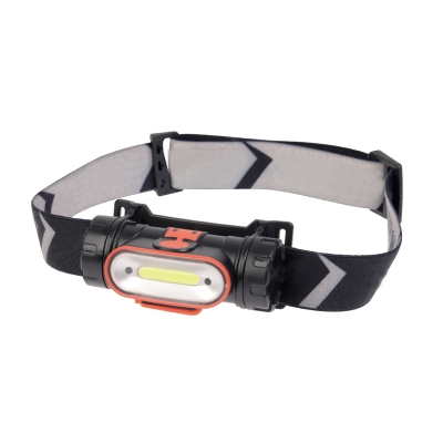 Flashlight Hart Sensor