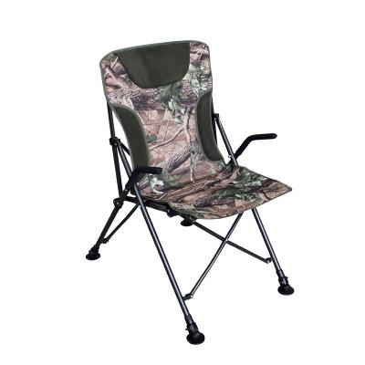 Chair Virux Feather camo