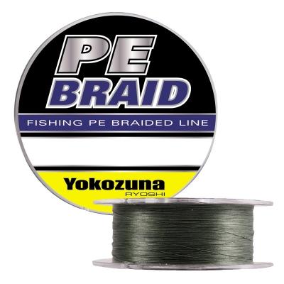 Tresse Yokozuna Pe Braid  300m