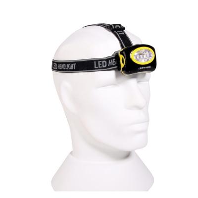 Flashlight of head Yokozuna...