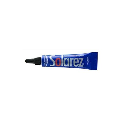 Solarez Fly Tie THIN-Hard Formula  5 gram tube